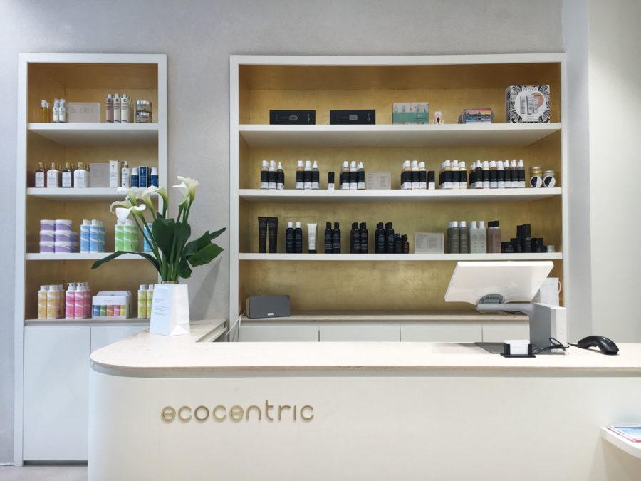 ecocentric lyon cosmetique bio