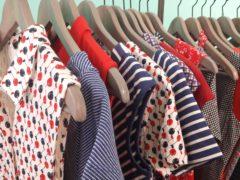 vêtements-linge-lessive