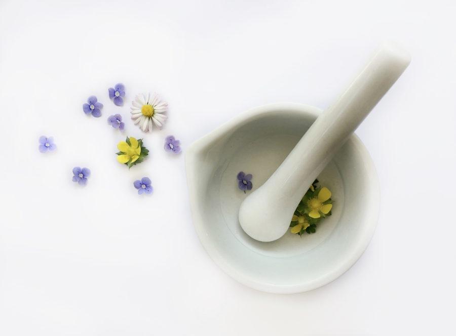 cosmétique-naturelle-fleurs