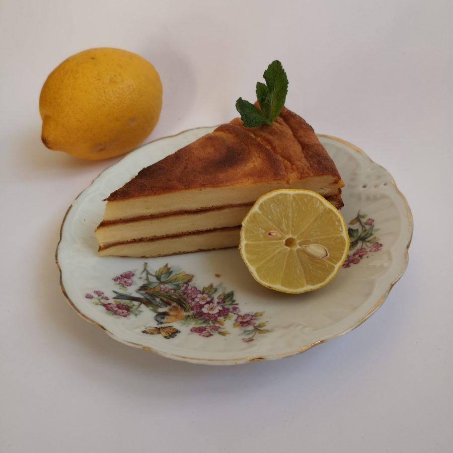 recette citron