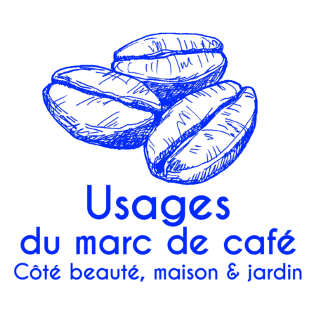 Usages du marc de café