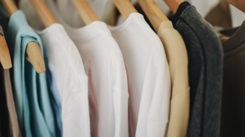 Décrypter les labels de l'industrie du textile et de la cosmétique.