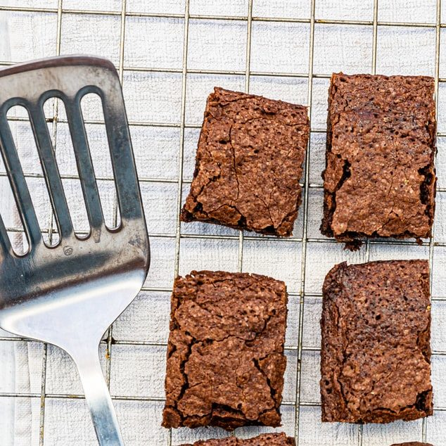 BROWNIE-CHOCOLAT-LENTILLES