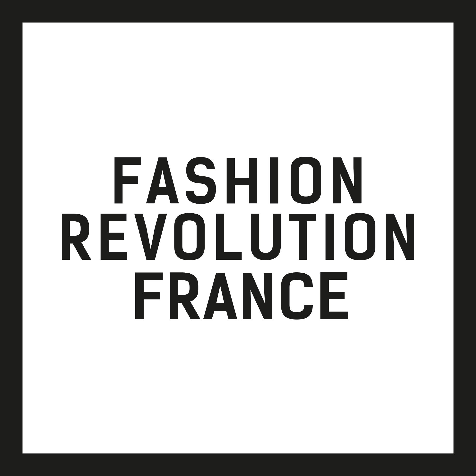 fashion revolution france